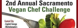 Sacramento Vegan Chef Challenge