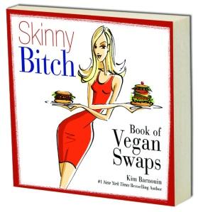 Book of Vegan Swaps