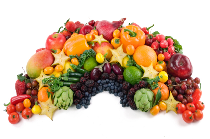 Rainbow Health Foods San Francisco