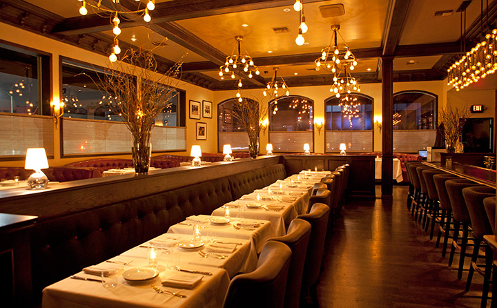 Vegalicious l a urbanveganchic for Best private dining rooms los angeles