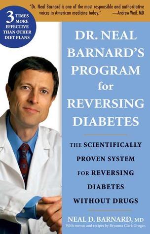Reversing diabetes a personal story