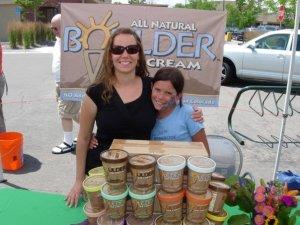 Boulder Ice Cream