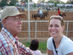 Grandpa & Kayle