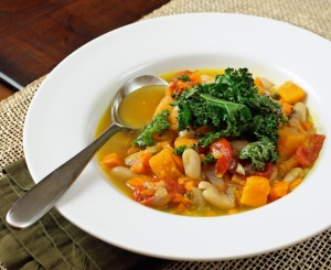 Autumn Vegetable Soup2