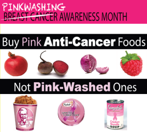 Pink Ribbon Propaganda