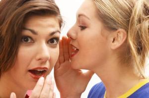 gossip women