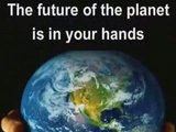 Future of the planet
