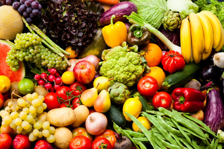 Healthy Food Information For Kids