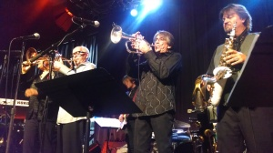 Greg Adams & East Bay Soul