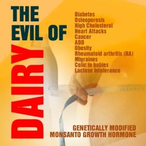Evil Dairy