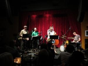 Portland Jazz