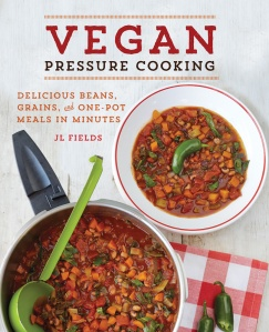 Vegan Pressure Cooking