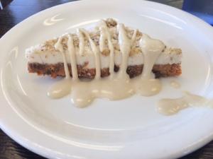 Baagan Dessert