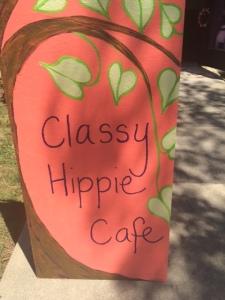 Classy Hippie Cafe