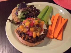 Nectar Burger