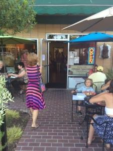 Nectar Cafe I