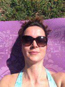 Yoga & Me