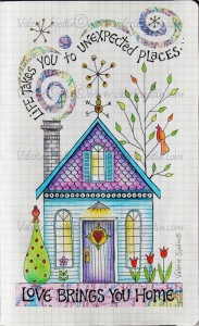 Home Life Love Postcard web copy